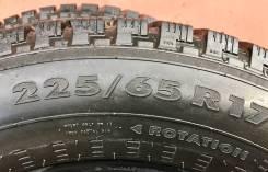 Nokian Hakkapeliitta, 225 65 R17