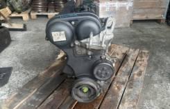 Двигатель Ford Focus 2 1.6L 100 л. с. HWDA 1406477