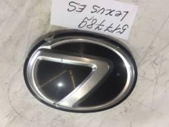 Эмблема решетки радиатора [9097502125] для Lexus ES VI [арт. 517789]