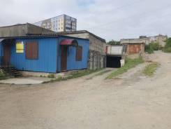Гаражи капитальные. улица Борисенко 104а, р-н Тихая, 36,0кв.м., электричество, подвал.