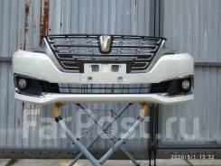 Бампер передний Toyota Allion/Premio 260 поздняя версия