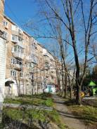 1-комнатная, улица Адмирала Юмашева 4. Баляева, агентство, 32,6кв.м. Дом снаружи