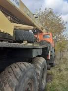 Галичанин КС-55713-5. Продам автокран камаз 25 тонник галичанин, 260куб. см., 21,00м.