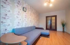 1-комнатная, улица Аллилуева 12а. Третья рабочая, частное лицо, 32,0кв.м. Комната