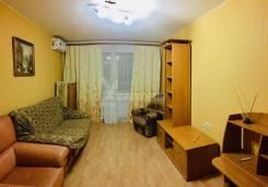 2-комнатная, проспект Красного Знамени 29. Первая речка, агентство, 56,0кв.м. Комната