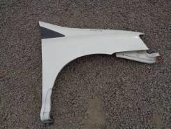 Крыло переднее правое Color QX-1