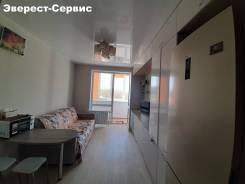 1-комнатная, улица Майора Филипова 7. Снеговая падь, агентство, 19,0кв.м. Комната