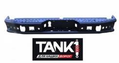 TANK1 Бампер задний Toyota Tundra 2007-2014