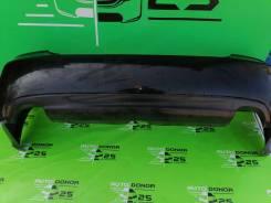 Бампер задний Subaru BL5 2008