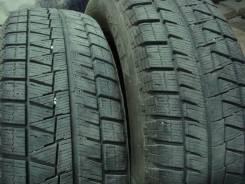 Bridgestone Blizzak Revo GZ. зимние, без шипов, 2018 год, б/у, износ до 5%