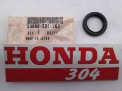 Сальник рулевой рейки верхний 25*30*6 53660-S04-J62 61/1C. Honda 53660-S04-J62 53660S04J62