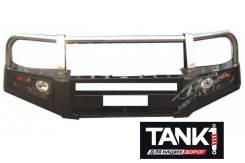 TANK1 Бампер передний Toyota -LAND Cruiser- 80