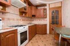 3-комнатная, улица Советская 52. Кировский, агентство, 61,3кв.м.