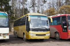 Zhong Tong. Автобус 35 маст zhong tong LCK6900H, 35 мест
