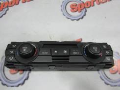 Блок управления климат-контролем BMW 3-Series E90 323i №75 64119199259