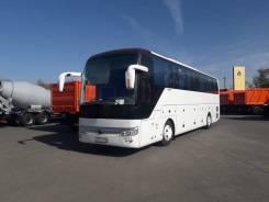 Yutong. ZK6122H3 автобус б/у (2017 г., 240 000км. ), В кредит, лизинг. Под заказ