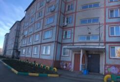 2-комнатная, Волочаевка-2, улица Советская 43. Центр, агентство, 52,0кв.м. (доля)