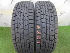 Dunlop DSX-2. зимние, без шипов, 2012 год, б/у, износ до 5%