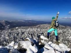 Гора Голец.