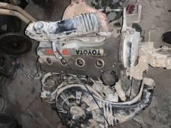 Продам двигатель 4AF Toyota Corolla Sprinter Carib в Новосибирске
