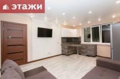 2-комнатная, улица Кипарисовая 2а. Чуркин, агентство, 50,7кв.м.
