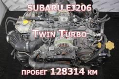 Двигатель Subaru EJ20TT Контрактный | Установка, Гарантия, Кредит