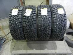 Dunlop Grandtrek Ice02, 215 60 16