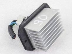 Резистор отопителя Mitsubishi Grandis