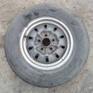 Колесо (резина, шина) Bridgestone SF-248 185SR14
