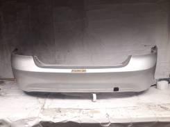 Бампер задней для Ford Focus 2 2008-2011