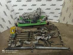 Мкпп swap-kit Legacy BR9, BM9 EJ255 6MT TY756Wlaaa,32000-AJ870