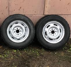 Колеса зимние Tunga C-140 R13 175/70