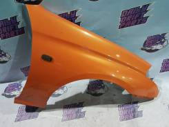 Крыло перед левое Verrosa JZX110 [DailyDriftParts]