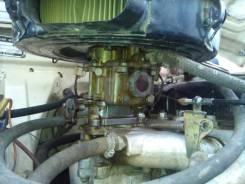 Двигатель в сборе ЗМЗ-402
