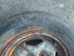Колесо на диске. 185/70R14