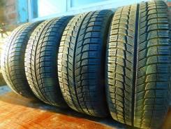 Michelin X-Ice 3, 215/55R16