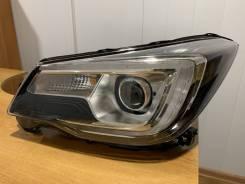 Фара Subaru Forester 2016-2018