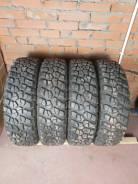 BFGoodrich Mud-Terrain T/A. грязь mt, б/у, износ до 5%