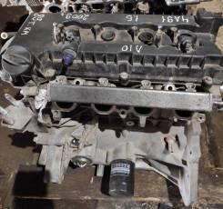 Двигатель 1.5 Мицубиси Лансер 10 4A91