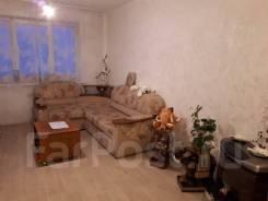 3-комнатная, улица Сабанеева 15. Баляева, агентство, 71,0кв.м. Интерьер