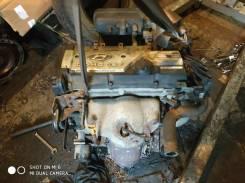 Двигатель 1.5 Hyundai Accent II (+Тагаз) 2000-2012