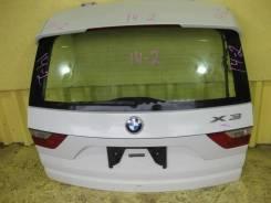 Дверь пятая BMW X3 E83 N52B25