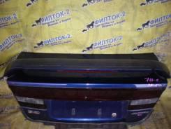 Крышка багажника Subaru Legacy BE5 BE9 EJ202 EJ204 EJ208 EJ206 EJ254