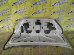 Крышка багажника Chevrolet Evanda V200, задняя