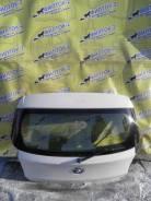 Дверь пятая BMW 116i E87 N45B16, задняя