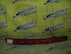 Вставка между стопов Hyundai Grandeur TG EN HE HD TA HR 87360-3L000, задняя