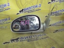 Зеркало KIA Optima GD, левое переднее D1637