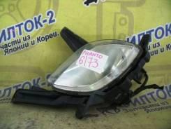 Противотуманка KIA Picanto TA EN HE HD HR 92201-1Y0, левая передняя