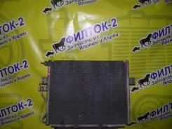 Радиатор кондиционера KIA Retona CE RF, передний K122