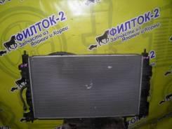 Радиатор ДВС Chevrolet, передний